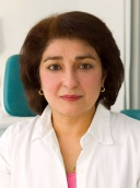 Dr. med. dent. Mandana Sarram
