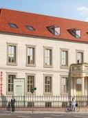 Ortho Balance im Palais Ritz Privatpraxis für Orthopädie