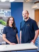 Praxis für Zahnheilkunde Dr. Sebastian Theisinger MSc. Dr. Olivia Baßow