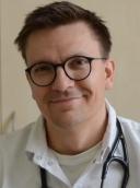 Dr. Martin Stepan