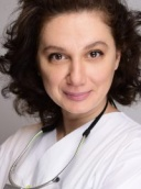 Lena Zucker