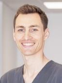 Dr. med. dent. Jan Receveur