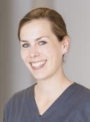 Dr. med. dent. Carolin Receveur