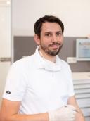 Dr. med. dent. Alexander Goos