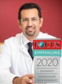 Dr. med. dent. M.Sc. Seyed Tabatabaie