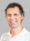 Dr. med. dent. M.Sc. Bedri Krasniqi