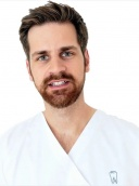 Dr. med. dent. Fabian Becker