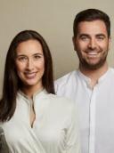 Zahnalb Dres. Mark Atai und Miriam Atai