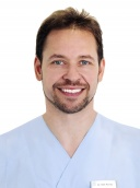 Dr. med. dent. Bert Richter