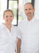 Dres. Sven-Klas Münker und Winnie Münker