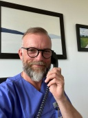 Dr. med. Bernhard Hoppe