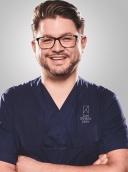 Dr. med. dent. Florian Franz