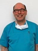 Dr. med. dent. Peter Charap