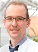 Dr. med. Florian Wedel