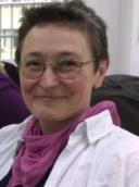 M.Sc. Marzena Stana