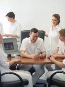 Zahnärztliches Zentrum DRes. RIEDEL mit Kollegen