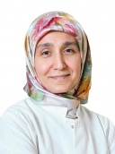Dr. med. Serap Sare Ünyeli