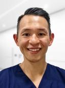 Dr. Michael Huang