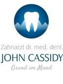 dr. med. dent. John Cassidy