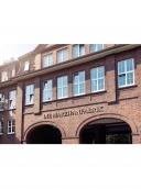 Oberberg Fachklinik Marzipanfabrik