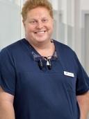Dr. med. dent. Richard Rieger