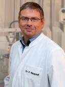 Dr. med. Klaus Peter Requadt