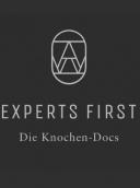 Experts First, Die Knochendocs Dr. med. Wolfram Wenz und Prof. Dr. Michael Akbar