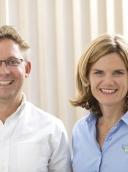 Dres. Carsten Hoffmann und Sandra Simon