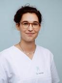 Dr. Jessica Körner