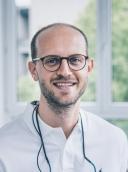 Dr. med. dent. M.Sc. Nicolas Naser