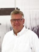 Dr. Bernd Volker Dresp, M.Sc.