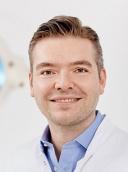 Dr. med. Gustav Hauck