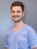 Dr. med. dent. Florian Nestmann