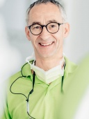 Dr. med. dent. Fred Noack