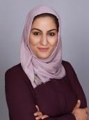 Dr. Ariana Mostakiem