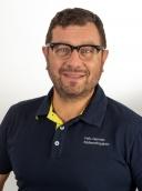 Dr. med. dent. Felix German