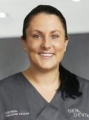 Dr. med. dent. Katleen Scholtz