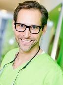 M.Sc. M.Sc. Lars Christian Budde