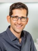 Dr. med. dent. Oliver Raeth