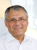 Prof. Dr. med. Thomas Steck
