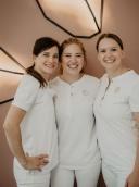 Lieblings-Zahnarzt Dr. Christin Steinbach und Kolleginnen