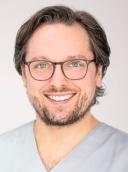 Dr. med. dent. Tobias Fabri