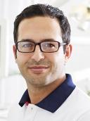 Dr. Pezhman Pour
