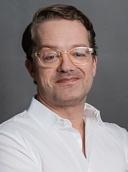 Dr. med. Gerhard Eller MBA MSc