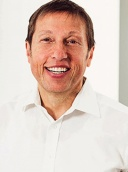 Dr. med. dent. Reinhold Kerstholt