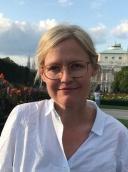 Dr. med. Ursula Keicher