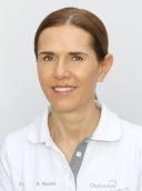 Dr. med. dent. Karen Bickel