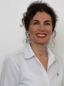 Dr. med. dent. Mojgan Nowroozi