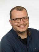 Dr. rer.nat. Steffen Landgraf