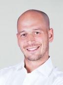 Dr. med. dent. Rasmus Sperber